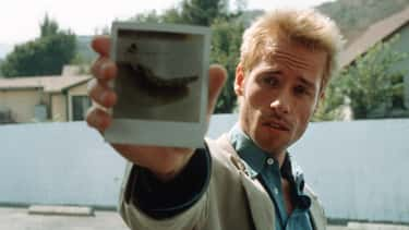The Present is Trivia is listed (or ranked) 5 on the list Memento Movie Quotes