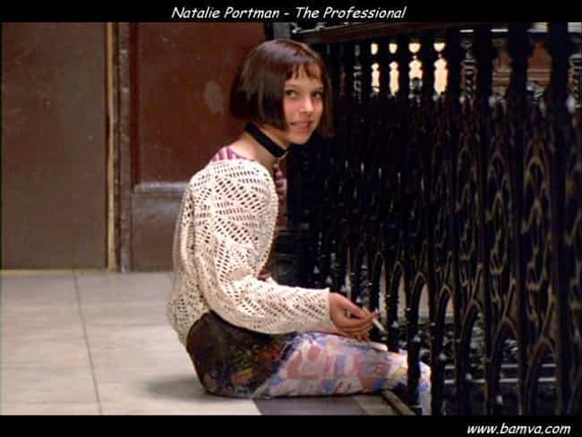 Leon The Professional Movie Quotes The Best Movie Quotes From