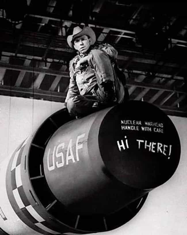 A Good Pilot Is.... is listed (or ranked) 4 on the list The Best 'Dr. Strangelove' Quotes