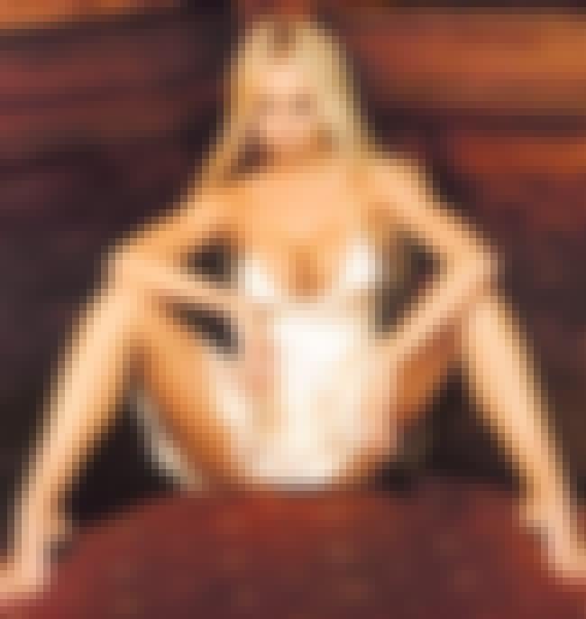 Jennifer Ellison in Lace Trim ... is listed (or ranked) 2 on the list Hottest Jennifer Ellison Photos