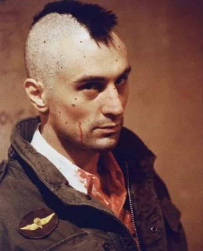 All The King's Men Suck ... is listed (or ranked) 7 on the list Taxi Driver Movie Quotes