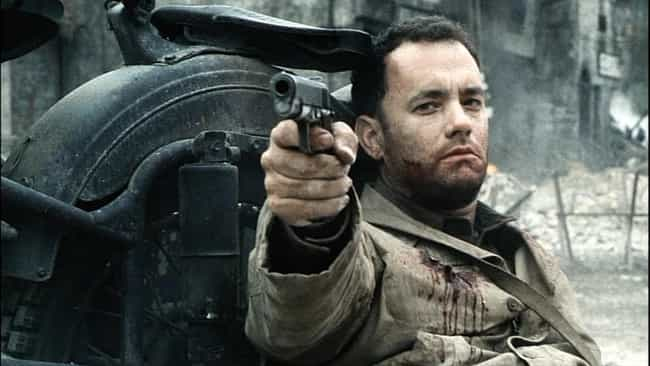 A Mission and the Man is listed (or ranked) 2 on the list Saving Private Ryan Movie Quotes