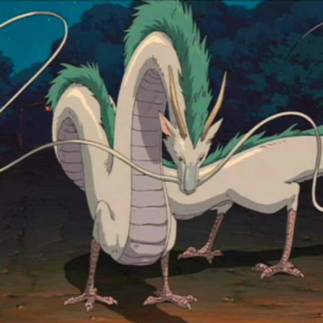 Just The Way Things Are is listed (or ranked) 1 on the list Spirited Away Movie Quotes