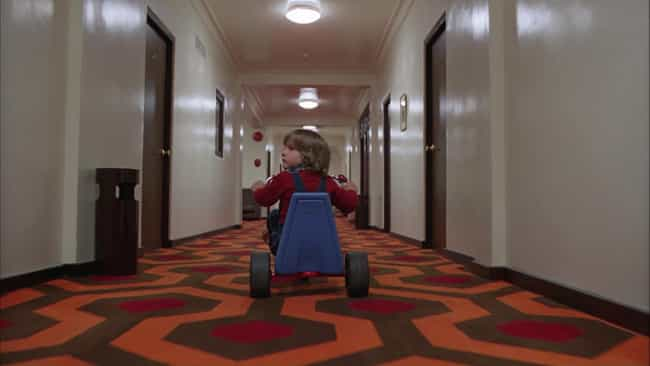 The Harshest Way is listed (or ranked) 7 on the list The Shining Movie Quotes