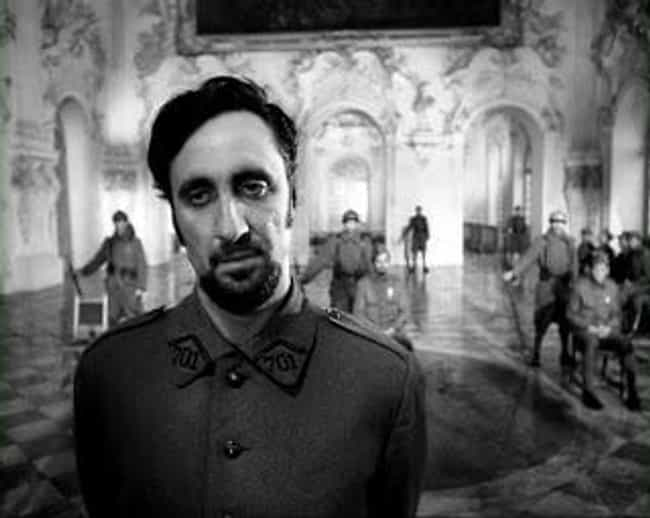 The Condemned is listed (or ranked) 3 on the list Paths of Glory Movie Quotes
