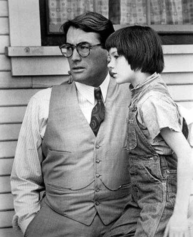 If You Could Just Learn a Sing... is listed (or ranked) 4 on the list To Kill A Mockingbird Movie Quotes