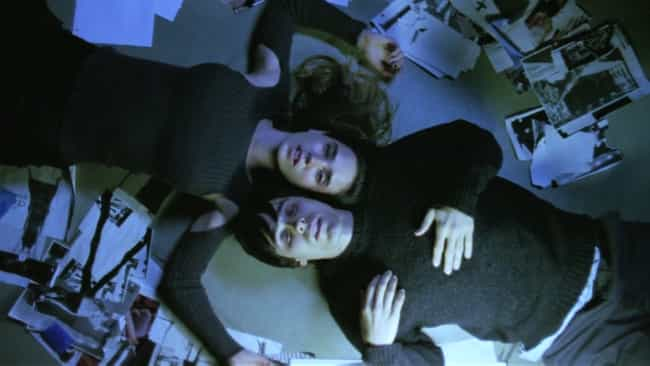 You Are My Dream is listed (or ranked) 4 on the list Requiem for a Dream Movie Quotes