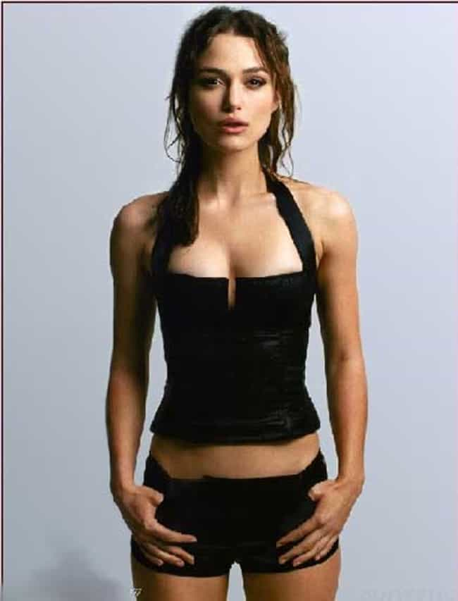 Keira Knightley Should Have Wo... is listed (or ranked) 2 on the list The 30 Hottest Keira Knightley Photos