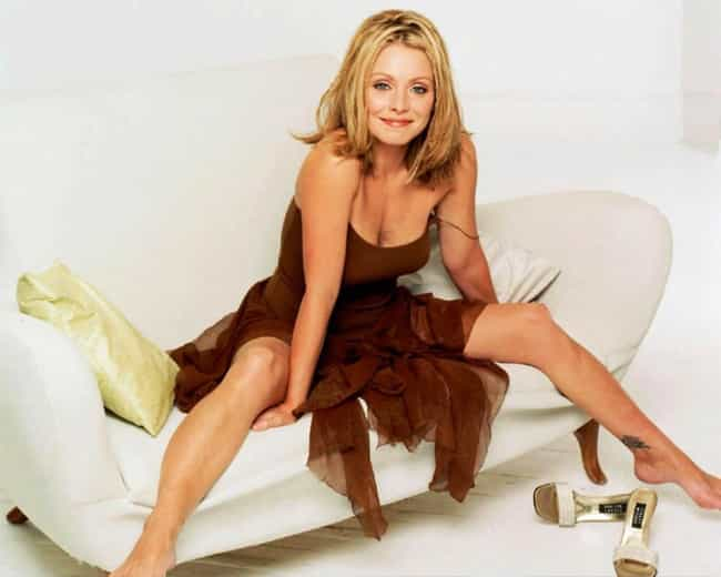 Kelley ripka naked #11