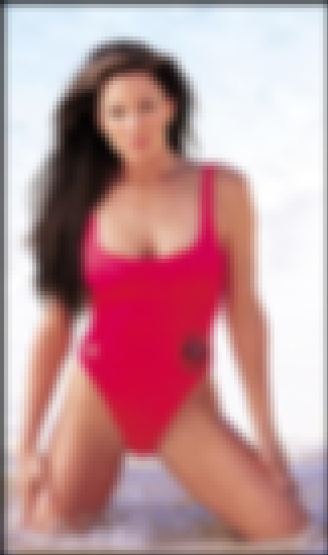 Krista Allen in Red Figure Swi... is listed (or ranked) 3 on the list Hottest Krista Allen Photos