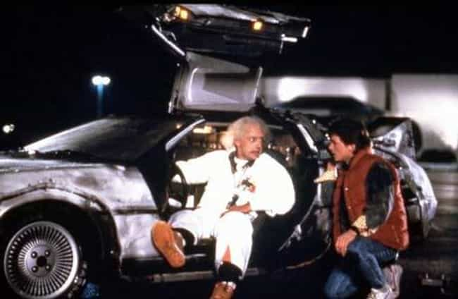 Back To The Future Movie Quotes Best Quotes From Back To The Future