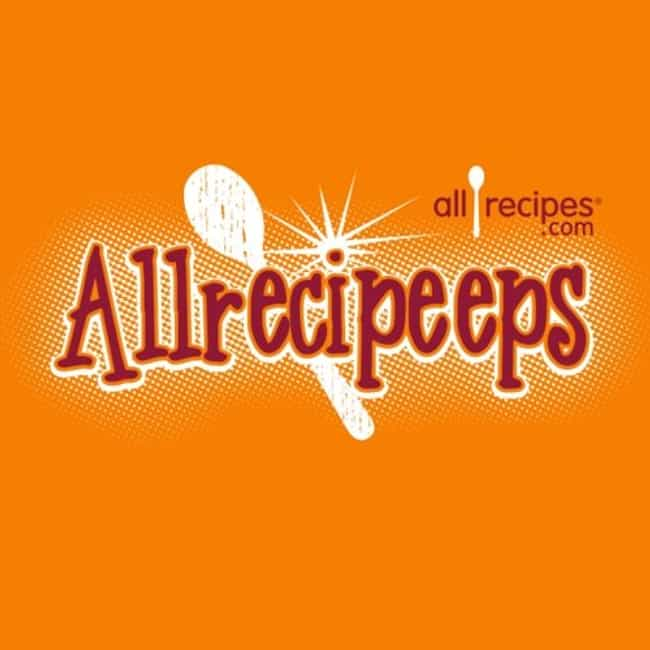 All Recipes.com is listed (or ranked) 1 on the list The Best Recipe Websites