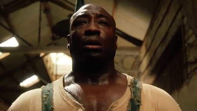 I Just Can't Imagine God... is listed (or ranked) 3 on the list The Green Mile Movie Quotes