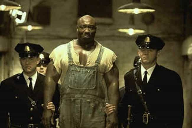 The Green Mile Seems So ... is listed (or ranked) 4 on the list The Green Mile Movie Quotes