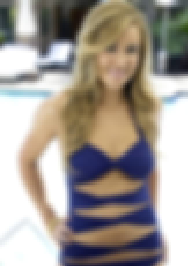 Lauren Conrad in Halter Twist ... is listed (or ranked) 1 on the list Hottest Lauren Conrad Photos