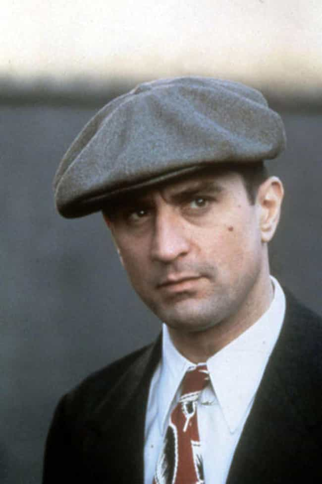 I Killed for a Reason is listed (or ranked) 2 on the list Once Upon a Time in America Movie Quotes