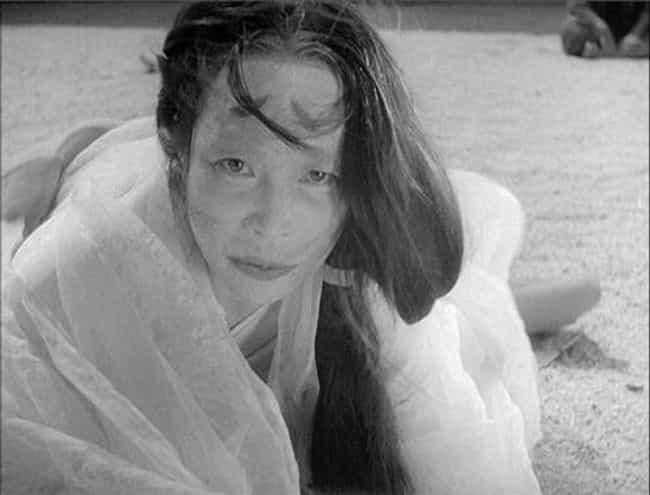 What's Wrong With Being Selfis... is listed (or ranked) 3 on the list Rashomon Movie Quotes