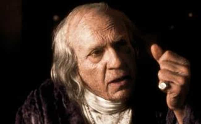 For Your Behalf is listed (or ranked) 1 on the list Amadeus Movie Quotes