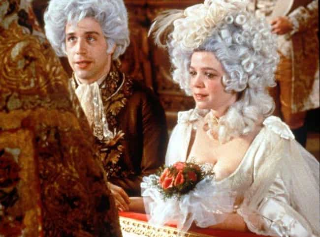 Why Deny My Talent? is listed (or ranked) 3 on the list Amadeus Movie Quotes
