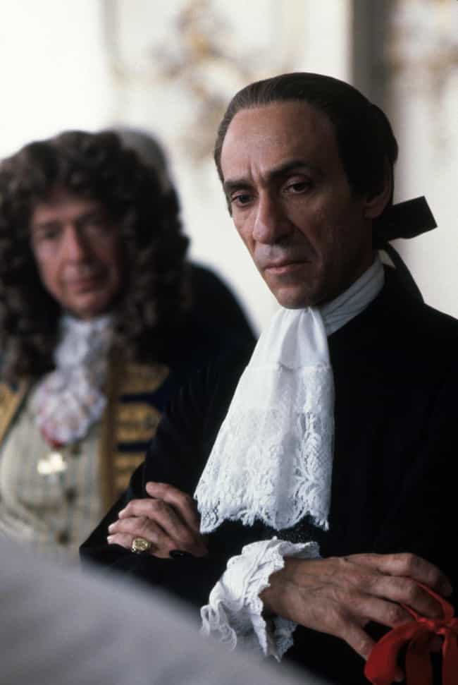 All Men Are Equal is listed (or ranked) 4 on the list Amadeus Movie Quotes