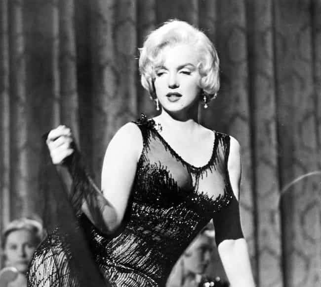 A Good Convention is listed (or ranked) 3 on the list Some Like It Hot Movie Quotes