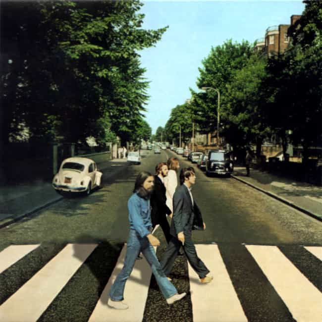 Fabsimiles is listed (or ranked) 2 on the list Beatles Parody Album Covers