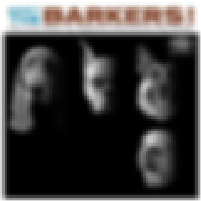 Meet the Barkers! is listed (or ranked) 4 on the list Beatles Parody Album Covers