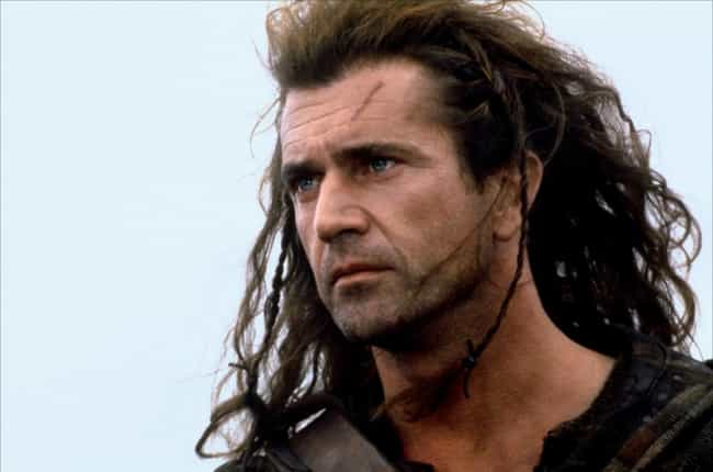 Our Difference is listed (or ranked) 3 on the list Braveheart Movie Quotes
