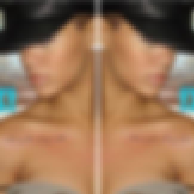 Rihanna's Never A Failure Tatt... is listed (or ranked) 5 on the list Rihanna Tattoos