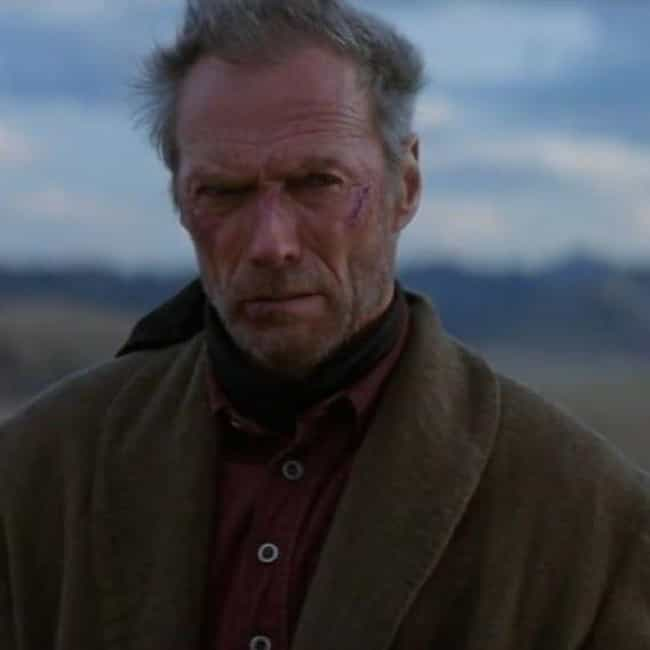 He's an Unarmed Man is listed (or ranked) 1 on the list The Most Memorable 'Unforgiven' Movie Quotes