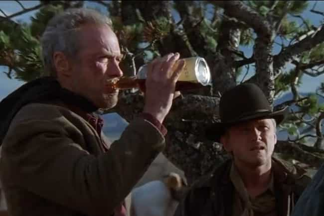 I Had it Coming is listed (or ranked) 4 on the list The Most Memorable 'Unforgiven' Movie Quotes
