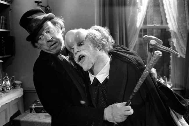 Unimaginable Life For Him is listed (or ranked) 4 on the list The Elephant Man Movie Quotes