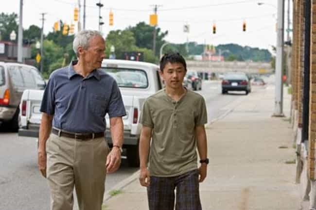 They Didn't Come is listed (or ranked) 3 on the list Gran Torino Movie Quotes