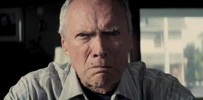 No Smoking is listed (or ranked) 4 on the list Gran Torino Movie Quotes