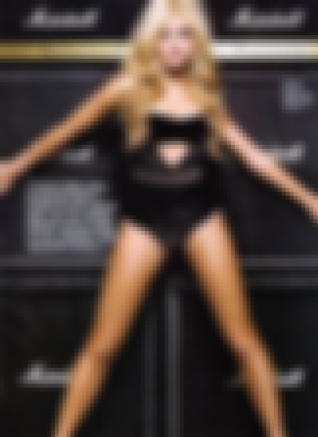 Pixie Lott Will Put Her Life o... is listed (or ranked) 3 on the list The 25 Hottest Pixie Lott Photos