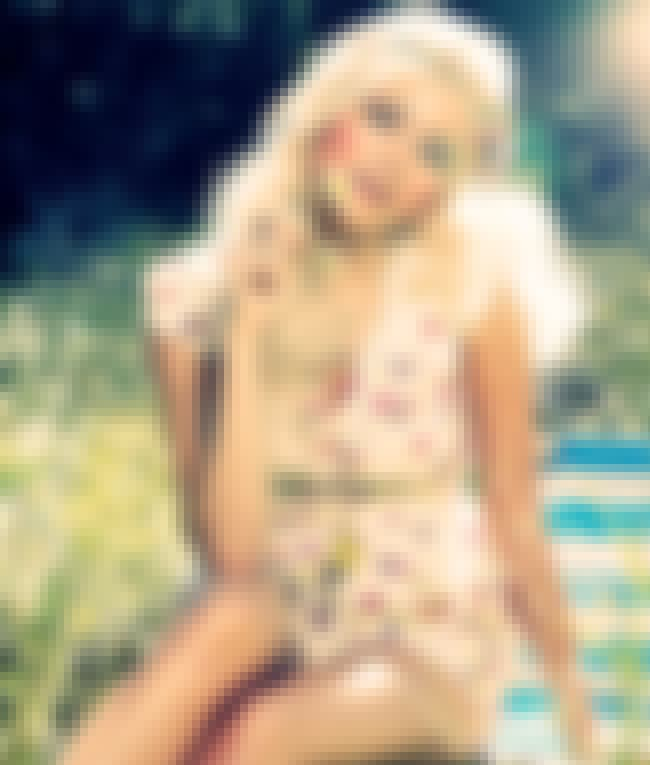 Pixie Lott Enjoys Snacking on ... is listed (or ranked) 3 on the list The 25 Hottest Pixie Lott Photos
