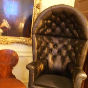 10 Downing Street Guard Chairs is listed (or ranked) 1 on the list Types of Chairs