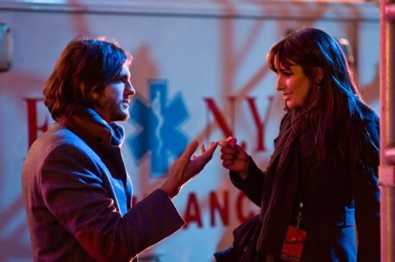 One Night Changes Everything is listed (or ranked) 3 on the list The Best 'New Year's Eve' Movie Quotes