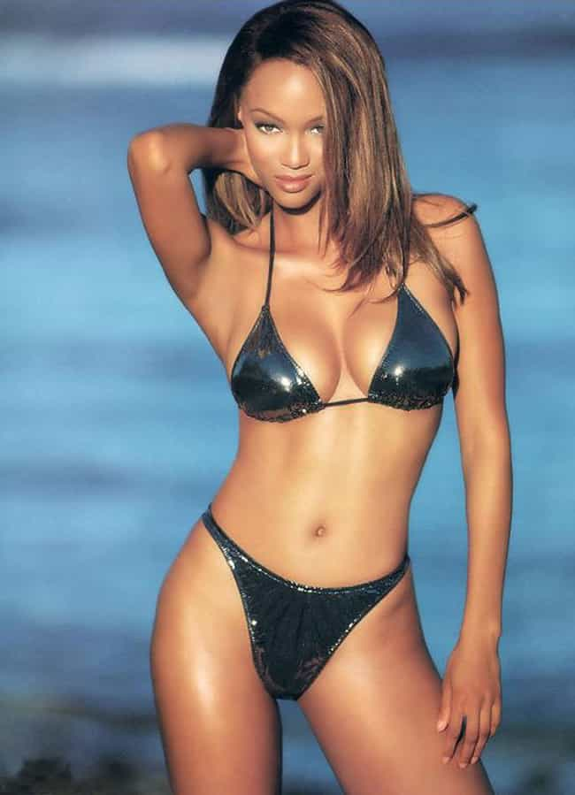 Tyra Banks is Ready to Take a ... is listed (or ranked) 1 on the list The Hottest Tyra Banks Photos of All Time