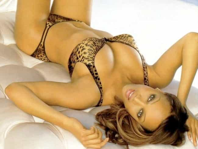 Tyra Banks Makes You Dizzy is listed (or ranked) 4 on the list The Hottest Tyra Banks Photos of All Time