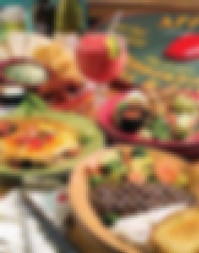 Applebee's Blackened Whitefish... is listed (or ranked) 8 on the list Applebee's Recipes