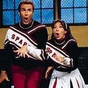 Spartan Spirit Cheerleaders is listed (or ranked) 18 on the list The Best Saturday Night Live Characters of All Time