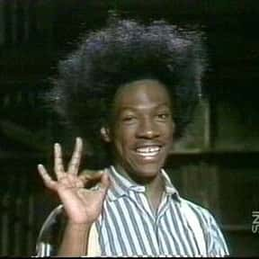 Buckwheat is listed (or ranked) 11 on the list The Best Saturday Night Live Characters of All Time