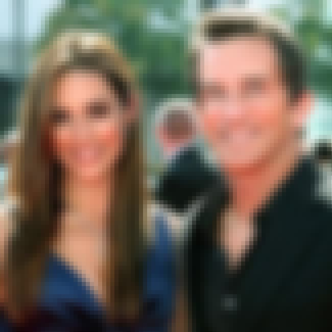 Jeff Probst and Lisa Ann Russe... is listed (or ranked) 1 on the list Celebrity Weddings: 2011 Famous Marriages List