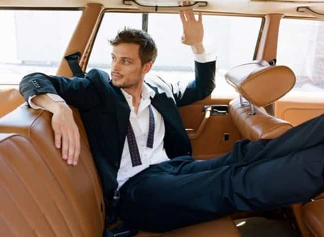 Matthew Grey Gubler in V... is listed (or ranked) 1 on the list The Hottest Matthew Gray Gubler Photos