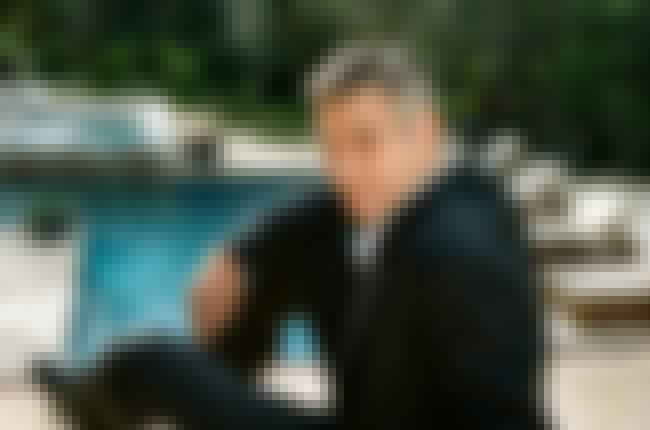 George Clooney in Black Tuxedo is listed (or ranked) 2 on the list The Hottest George Clooney Photos