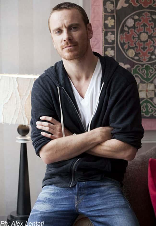 Shirtless Ben McKenzie | Hot Pics, Photos and Images