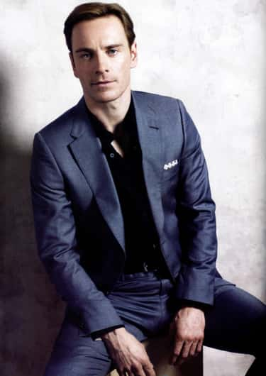 Michael Fassbender in River Is is listed (or ranked) 1 on the list Hot Michael Fassbender Photos