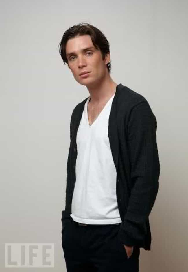 Cillian Murphy in Open Sweat B... is listed (or ranked) 4 on the list Hot Cillian Murphy Photos