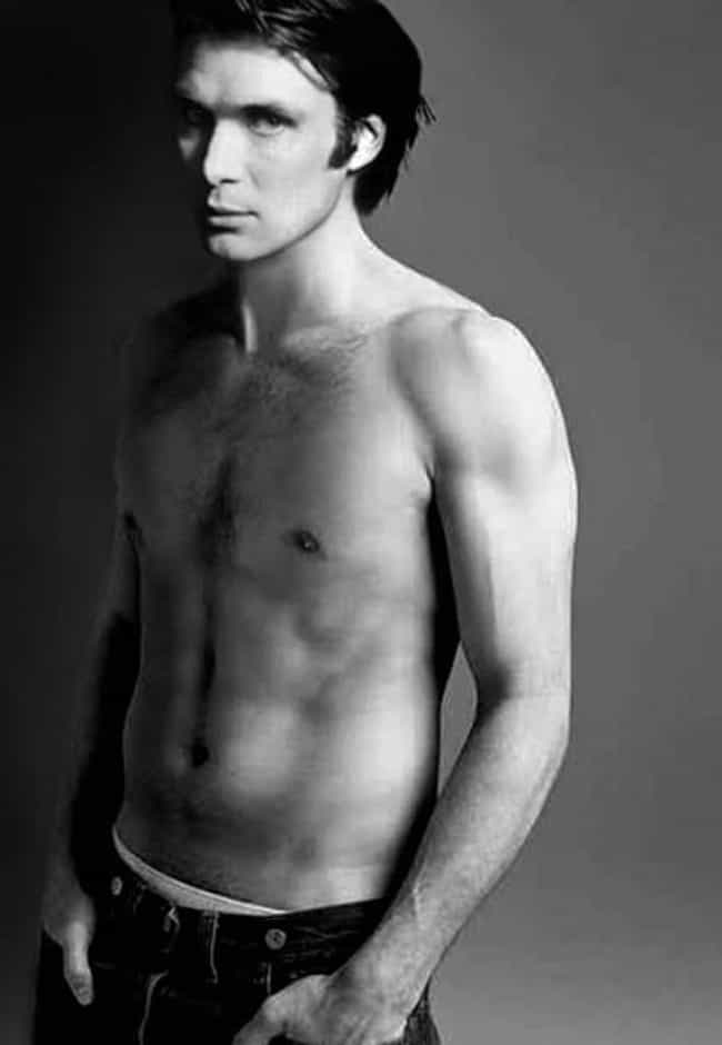 Cillian Murphy in Low Waist Je... is listed (or ranked) 1 on the list Hot Cillian Murphy Photos